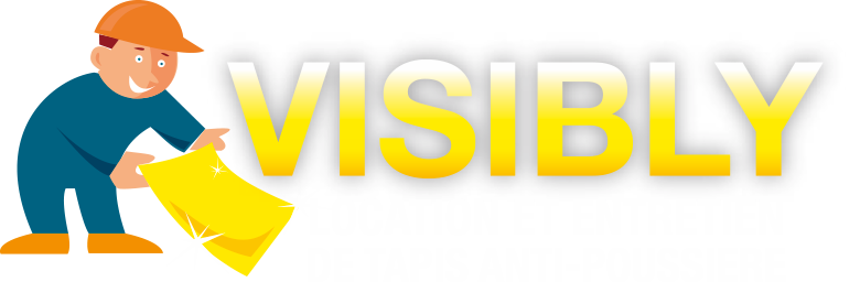 Visibly Tapis - Location et entretien